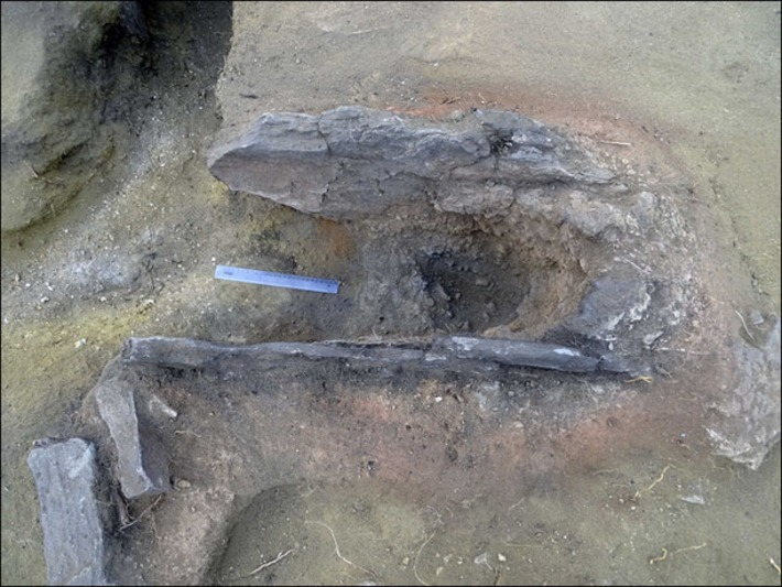 Medieval weapon-making foundry discovered on shore of Lake Baikal | Siberian Times | Kiosque du monde : Asie | Scoop.it
