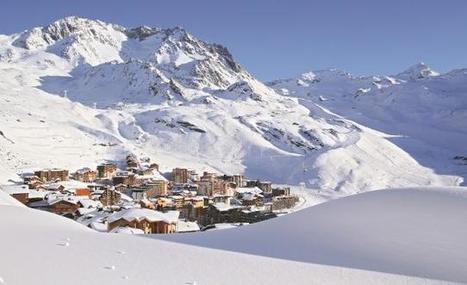 La revanche de Val-Thorens | Valeurs actuelles | Actualités Ski & Neige | Scoop.it