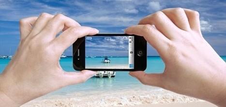 Les meilleures applications Android pour Caméra | Geeks | Scoop.it