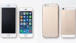 iPhone 6 Features You Will Love | iPhone Insights: Latest Updates & News | Scoop.it