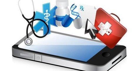 Santé connectée : l'État à la traîne des startups | Internet des Objets & Smart Big Data | Scoop.it