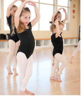Going through the Motions Improves Dance Performance | Mom Psych | Scoop.it