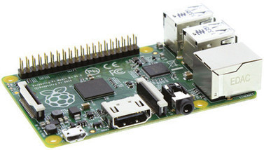 New Raspberry Pi B+ debuts with bumper crop of FOUR USB ports - Register | Arduino, Netduino, Rasperry Pi! | Scoop.it