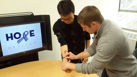 Students to unveil advanced technology for people with communication barriers | Penn State University | Technology for Good | Scoop.it