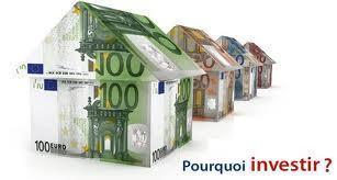 241 Mds€, le montant de l'immobilier d'investissement en France | Immobilier : Toute l'actualité | Scoop.it