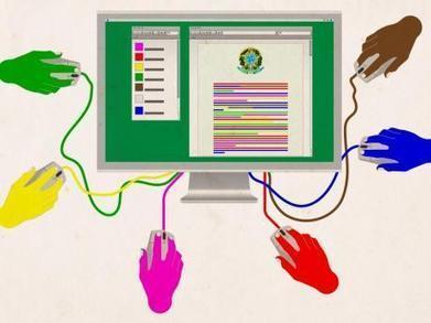 O Brasil na vanguarda do direito digital | Teoria e Debate | Cibercultura revolucionária tropical | Scoop.it