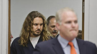 Rocker Tim Lambesis pleads not guilty in murder-for-hire case - Los Angeles Times | Industry News: Audio Industry | Scoop.it