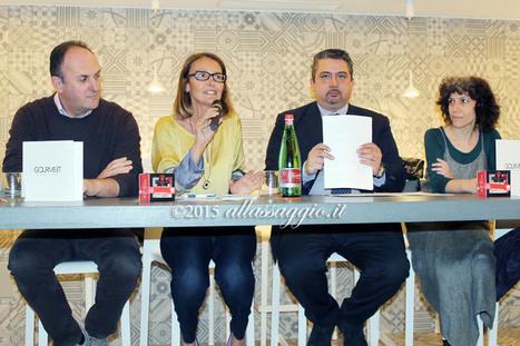 PRESENTATA L'EDIZIONE 2015 DI WINE&THECITY   teatringestazione   Scoop.it