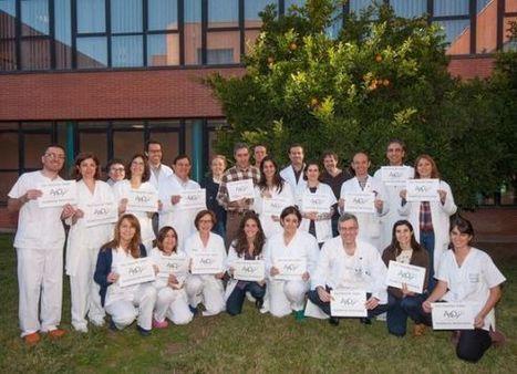 El Servicio de Oftalmología del Mancha Centro recibe un nuevo reconocimiento internacional | Salud Visual (Profesional) 2.0 | Scoop.it