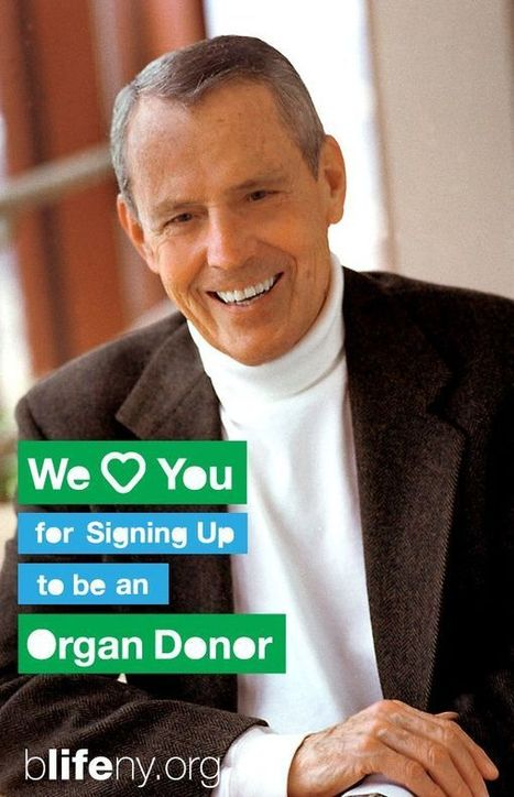 Organ Donors: We Love You...!   Organ Donation   Scoop.it