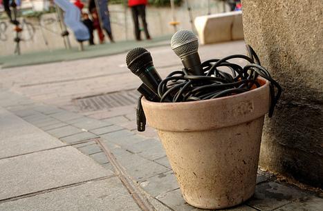 CULTIVER SON ÉCOUTE - Recording-pot | DESARTSONNANTS - CRÉATION SONORE ET ENVIRONNEMENT - ENVIRONMENTAL SOUND ART - PAYSAGES ET ECOLOGIE SONORE | Scoop.it