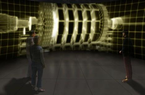 Collider: step inside the world's greatest experiment | ARTE, ARTISTAS E INNOVACIÓN TECNOLÓGICA | Scoop.it