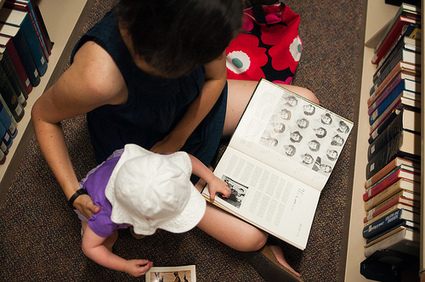 Les seniors en bibliothèque : des attentes déçues, une fréquentation en berne | Les bibliothèques et moi | Scoop.it