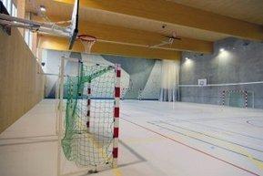 Neuf équipements sportifs ont obtenus la certification NF HQE™ - Sport et développement durable | Sport et environnement | Scoop.it