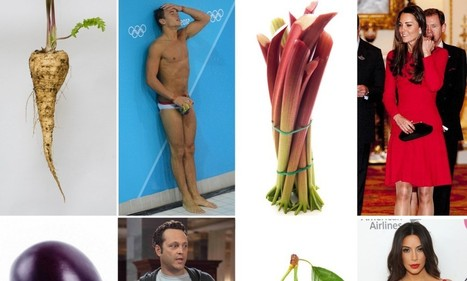 Are you a parsnip or rhubarb in new body shape guide? | Kickin' Kickers | Scoop.it