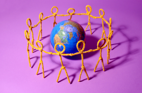 10 cualidades del buen Community Manager [Infografía]   Marketing digital & community management   Scoop.it