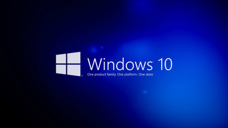 Microsoft Says It's Not Sharing Windows 10 Telemetry Data with Anyone   Microsoft: News,Books,Tips,Downloads   Scoop.it
