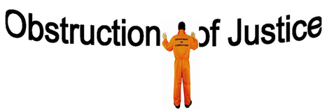 What is Obstruction of Justice and Types of Obstructions - LERA Blog | Law | Scoop.it