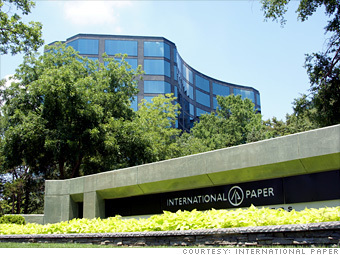 International Paper Named To World's Most Ethical Companies List For Eighth Straight Year By The Ethisphere Institute | Embalaje en general | Scoop.it