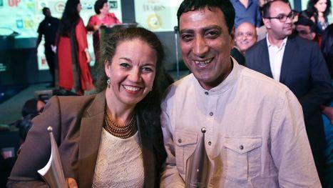 AP Staffers Win Prestigious Indian Journalism Awards   Asbestos   Scoop.it