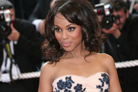 5 Things Leaders Can Learn From Olivia Pope, Scandal's Fixer | Performance Project | Scoop.it