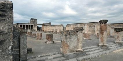 Reabre al público tras su restauración la basílica de Pompeya | Mundo Clásico | Scoop.it