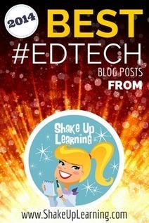 The Best #EdTech Posts of 2014 | Internet Tools for Language Learning | Scoop.it