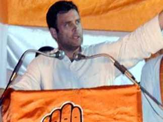 Congress thinks about all, BJP focuses on one man | Latest News | Scoop.it