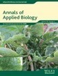 Volatile compounds from leaves of the African spider plant (Gynandropsis gynandra) with bioactivity against spider mite (Tetranychus urticae) - Nyalala - 2013 - Annals of Applied Biology - Wiley On... | Plant-insect | Scoop.it