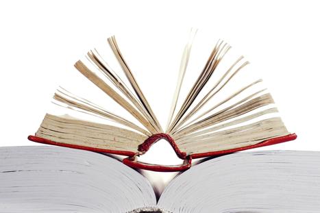 Littérature et FLE : 5 ouvrages pour les cours | Ressources FLE | Scoop.it