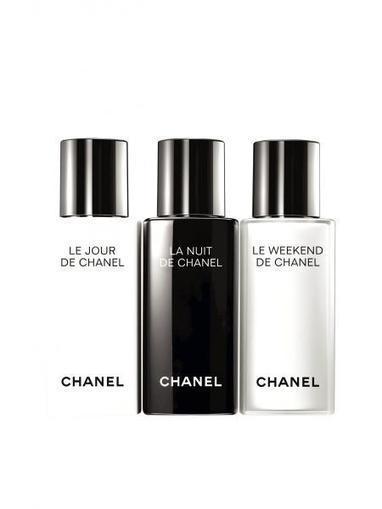 Chanel : soin de jour, soin de nuit et... soin du week-end | beauté | Scoop.it
