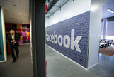 Facebook Said to Plan to Sell TV-Style Ads for $2.5M Each - Bloomberg | Social Media | Scoop.it