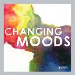 INTERVIEW: Tom Howe and Anne Nikitin talk about 'Changing Moods'   Imagem Production Music – Blog   production music   Scoop.it