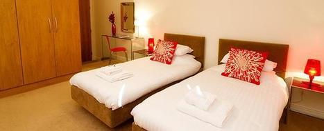 Holiday Accommodation in Harrogate - Self Catering Apartment   Rasmusliving.co.uk   Scoop.it