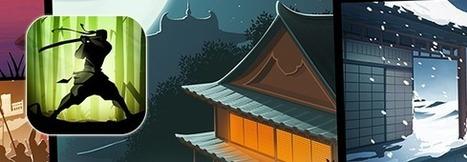 Shadow Fight 2 : App Review | Trending App Industry News | Scoop.it