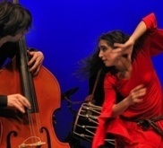 Karine Gonzalez au croisement du flamenco et du jazz | ethnomusicology | Scoop.it