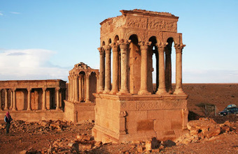 The Archaeology News Network: LAaR: Libyan Antiquities at Risk | Histoire et Archéologie | Scoop.it