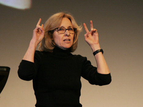 Helen Fisher: Why we love, why we cheat | Talk Video | TED | Know thy self | Scoop.it