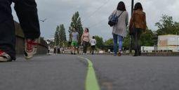 Pour voyager à Nantes, suivez la ligne verte dès vendredi - metronews | Tourisme et Tendances | Scoop.it