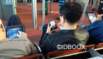 Singapour – Les emprunts d'ebooks en bibliothèque ont quadruplé | BiblioLivre | Scoop.it