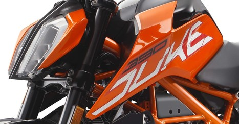 5 Reasons Why You Should Wait for the 2017 KTM 390 Duke | Maxabout Motorcycles | Scoop.it