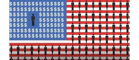 Les inégalités économiques fragilisent le luxe | Les inégalités | Scoop.it