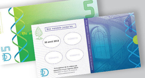 Flash Mag'Eco - Une monnaie complémentaire lancée dans les Vosges : le DéoDat | Monnaies complémentaires | Scoop.it
