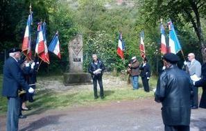 Luc-la-Primaube. Le Souvenir français et l'été 1944 en Aveyron | Souvenir français | Scoop.it