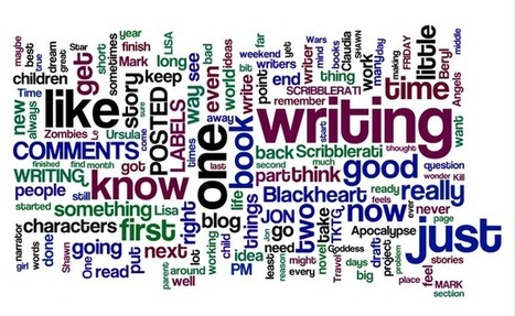 The Scribblerati: Writing in the (Word) Clouds | Web 2.0 - Word Clouds, Charting, BrainStorming | Scoop.it