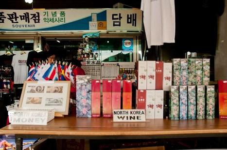 DMZ: le Disneyland coréen | Le Parfum des Mandarines | Scoop.it