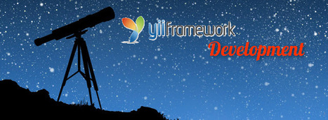 Yii Web Development - Answer to all Your Web Contemplations | PHP Development Company | Scoop.it