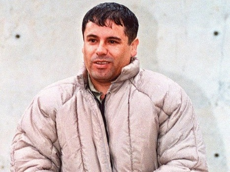 This Mexican Cartel Kingpin Supplies 80% Of The Drugs Flooding Chicago   current events   Scoop.it