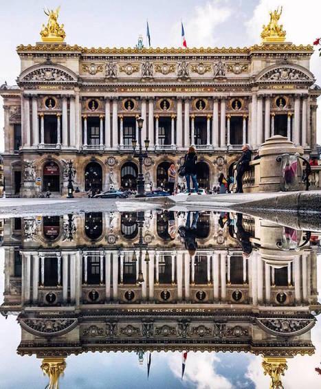 Photos de Paris | français langue étrangère | Scoop.it