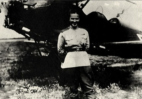 Night Witches: The Female Fighter Pilots of World War II | World History - SHS | Scoop.it